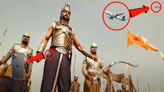 (107 Mistakes) in Baahubali 2 - Plenty Mistakes in Baahubali 2 - The Conclusion Full Hindi Movie.