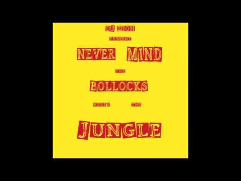 djZION-Never Mind The Bollocks Here's The Jungle