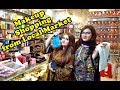 Saba Pro Bought Me Makeup From Local Market   Under Rs 1000   Makeup Vlog Lahore