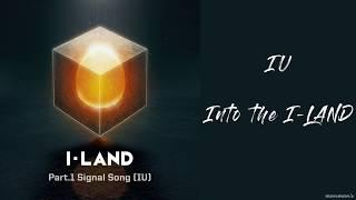 【繁中字】IU(아이유) - Into the I-LAND