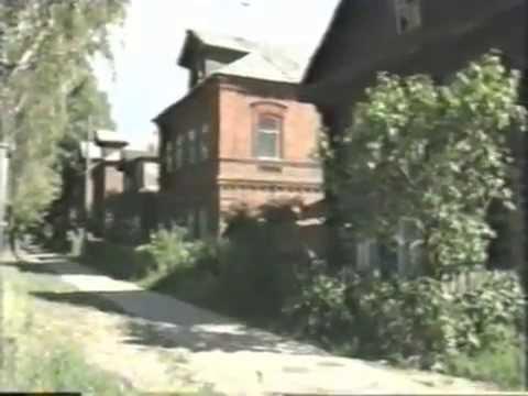 Нижний Новгород, Сормовский район (1999)