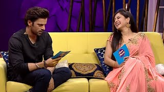 Juzz Baatt - Mohit Malki, Pooja Banerjee Hindi Zee Tv Serial Talk Show Rajeev Khandelwal | Ep - 16
