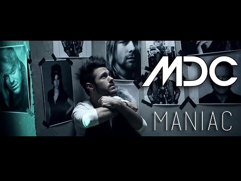 MDC - MANIAC (OFFICIAL MUSIC VIDEO)