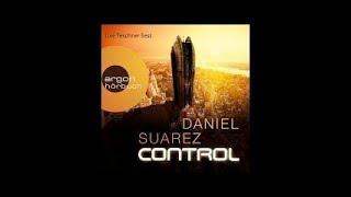 Daniel Suarez Control Hörbuch Deutsch 1/3