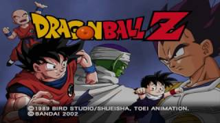 Vídeo Dragon Ball Z Budokai HD Collection