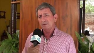 Ex-vice-prefeito Marcos Coelho trabalha projeto politico para 2018