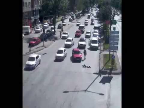 Ankara Mobese Trafik Kazaları