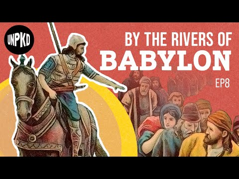 The Judean Exile To Babylonia