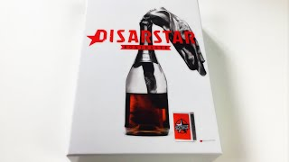 Disarstar - Kontraste Box Unboxing
