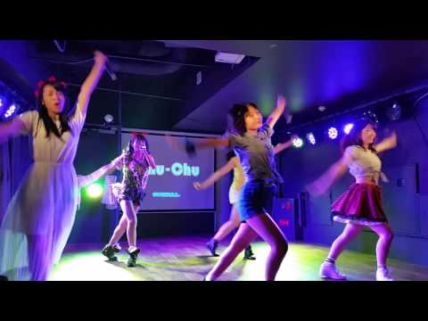 Chu-Chu 7/14 定期公演vol.14『駆け出しHero!』