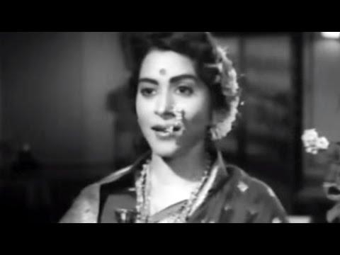 Aali Diwali Aali Diwali - Asha Bhaosle, Baykocha Bhau Song