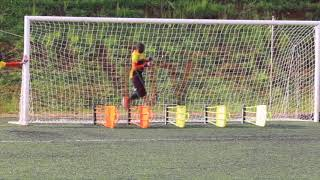 CUBS goalkeeping coach says post Onyango era will be fine