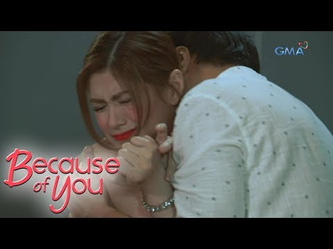 Because of You: Full Episode 35