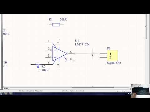 Altium Tutorial Part 1 - Schematics