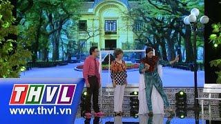 THVL | Danh hài đất Việt - Tập 10: Bệnh viện tâm thần - Chí Tài, Lê Khánh, Anh Đức, Ngô Kiến Huy