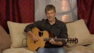 Paul Baloche - Open The Eyes Of My Heart - Song Story