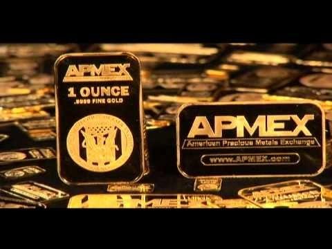 APMEX VS. OTHERS