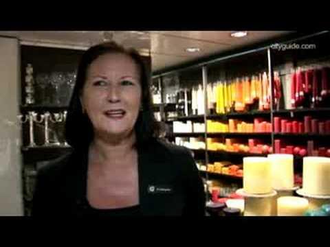 CITYGUIDE -  Globus Basel Suisse Shopping