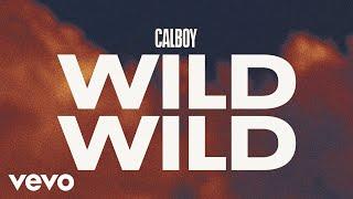 Calboy - Wild Wild (Lyric Video)