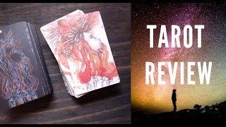 Tarot Deck Review - The Lili White & Lili Black Tarot