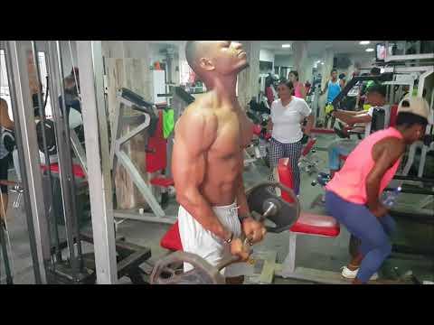 Gym Karol Sport Cartagena: Elsenhower