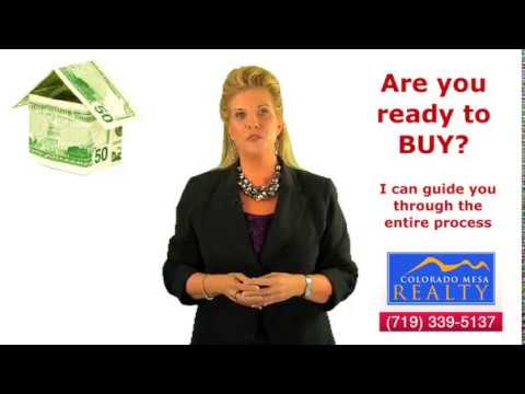Colorado Springs Real Estate - Chandra Hall, Buyers Agent