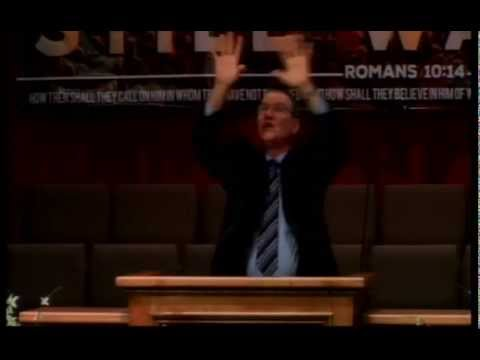 Pastor Danny Farley - Have Faith In God | Old Time Baptist Church 150313FR