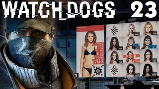Nackte Frauen Versteigerung  | WATCH DOGS #23 | baastiZockt