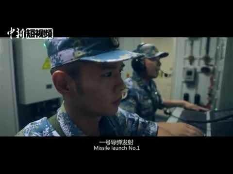 Çin ordusu Hong Kong'daki  protestocuları tehdit etti