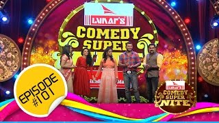 Flowers Comedy Super Nite- EP#101