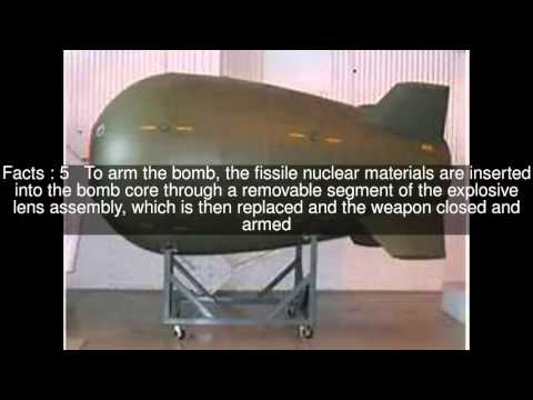 Mark 4 nuclear bomb Top  #8 Facts