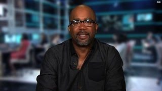 Darius Rucker: Hootie and the Blowfish reunion is on