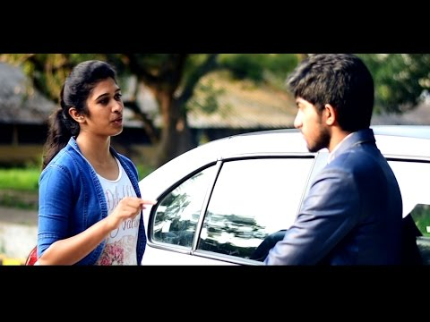 Proposal Telugu Romantic Short Film |...
