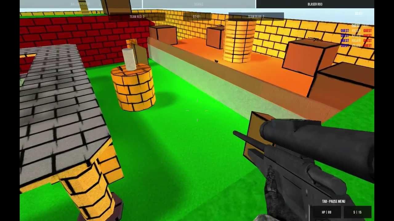 play combat 3