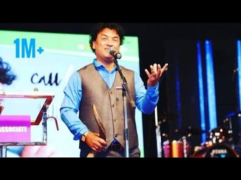 Yeshu Tera Dhanyawad   Sunny Vishwas    Official (live)    Pune  