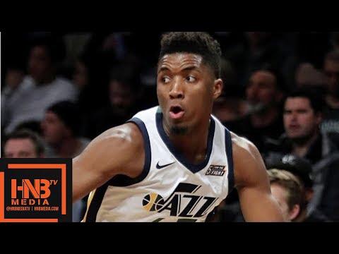 New Orleans Pelicans vs Utah Jazz Full Game Highlights / Week 7
