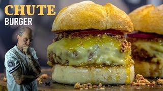 Chute Burger o 2º Colocado no Concurso Super Mega Burger - Sanduba Insano thumbnail