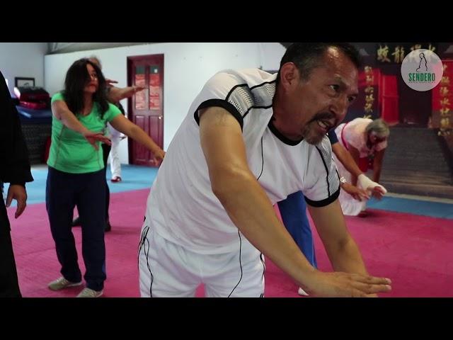 Fortalece tu organismo con Qigong ─ Chikung para la salud (2 de 5)
