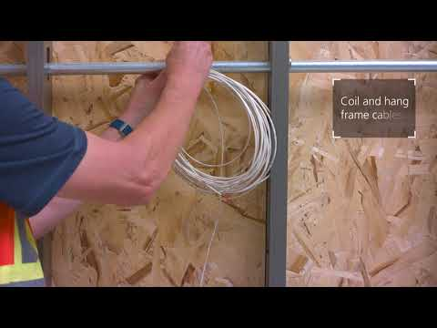 Europe – How to Install SageGlass into a Building | Glazing Contractor Training