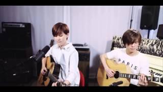 王彙筑 - Be Tender To You|樂人Session