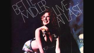 Bette Midler--Mr. Rockefeller-(Live Version)