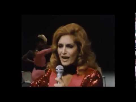 Dalida -  Repetition [Palais des Sports 1980]