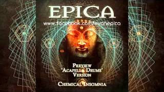 Epica - Acapella Drums Version - 08 Chemical Insomnia