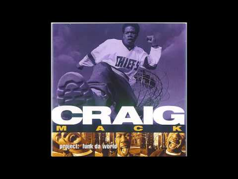 1994 - Craig Mack - Project:Funk Da World FULL