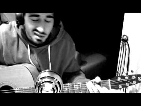 Ms Jackson - Outkast (Live Acoustic Cover)