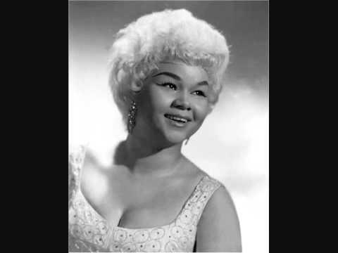 Клип Etta James - Again