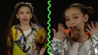 Gwen Stefani - Hollaback Girl (Haschak Sisters) John HjTrue