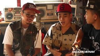 """Hà Lê (featuring JC Hưng & Phúc Bồ) """"Em Không Quay Về"""""""