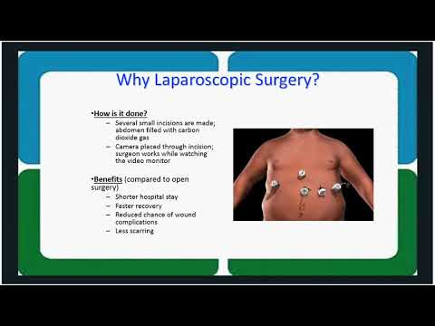 Bariatric and Weight Loss Surgery Nutrition Information Session – Cleveland Clinic Florida