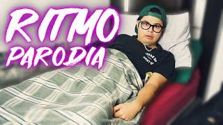 The Black Eyed Peas, J Balvin - RITMO (PARODIA)